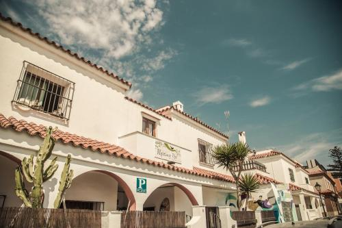 Hotel The Melting Pot Tarifa Hostel & Kiteschool