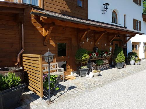 Kaiser's Landhaus - Apartment - Schliersee