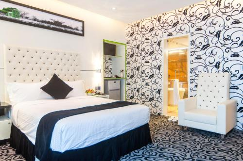תמונות לחדר Executive Inn