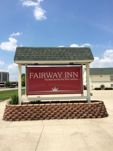 . Fairway Inn Florence