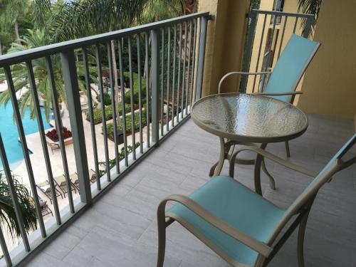 The Silver Apartment At The Yacht Club Of Aventura - Miami, FL 33180