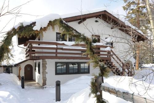 Ski Tip Lodge By Keystone Resort - Keystone, CO 80435