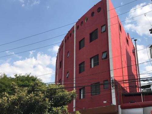 HOTEL FLOR DO AMAZONAS  ADULTS ONLY