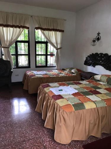 La Chacra de Joel Hotel zdjęcia pokoju
