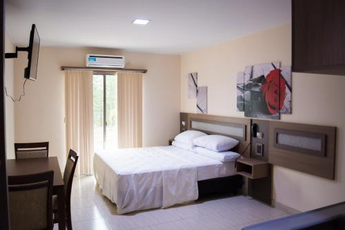 Фото отеля Austral Hotel