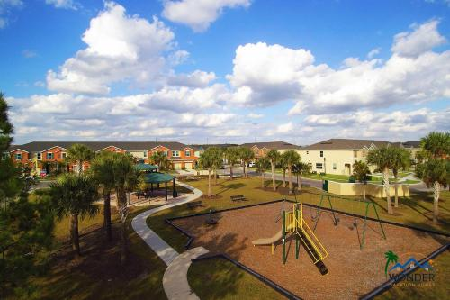 Four Bedrooms Townhome 5108a - Kissimmee, FL 34746