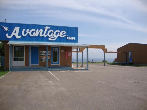 . Motel L'Avantage