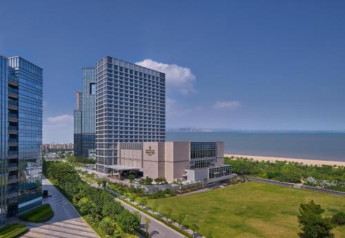 Shangri-La Hotel Xiamen Xiamen