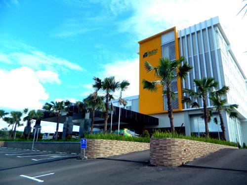 . Aquarius Boutique Hotel Sampit