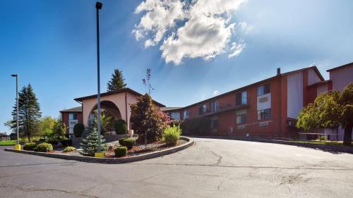 Best Western Monticello - Hotel
