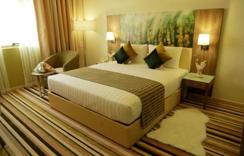Foto - Royal View Hotel