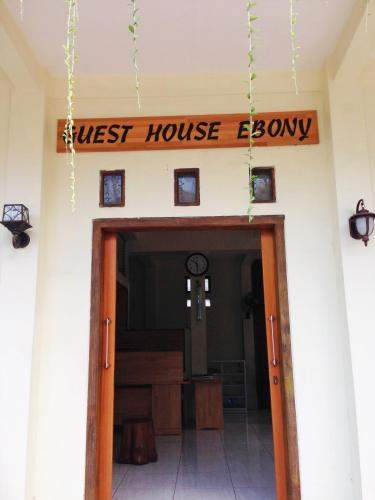 Ebony Guest House