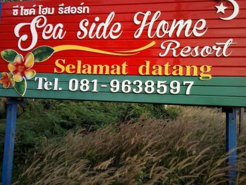 Sea Side Home Resort