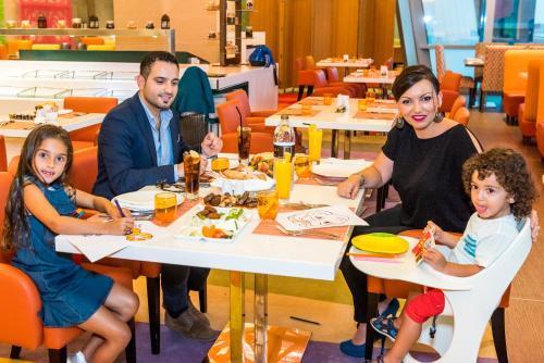 Sofitel Dubai Downtown photo 124