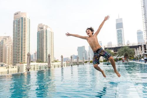 Sofitel Dubai Downtown photo 126