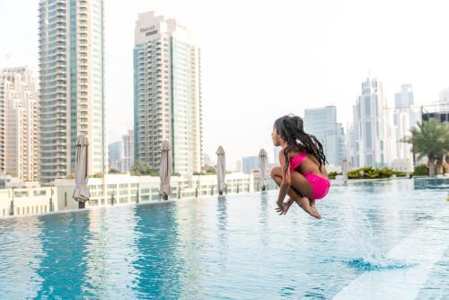 Sofitel Dubai Downtown photo 33
