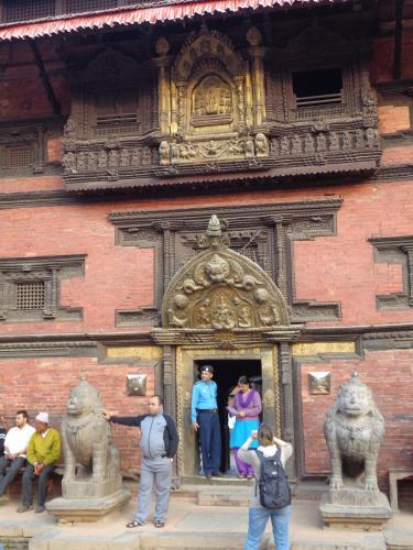 Patan Lovely Homestay