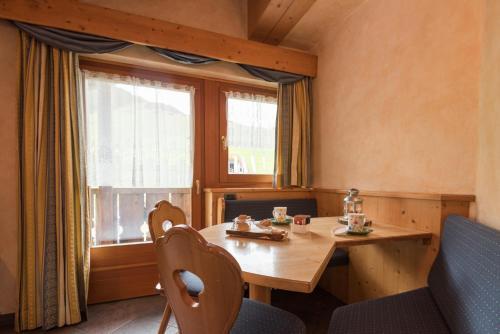 B&B Via Vai - Accommodation - Livigno