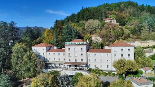 . Grand Hotel Des Bains