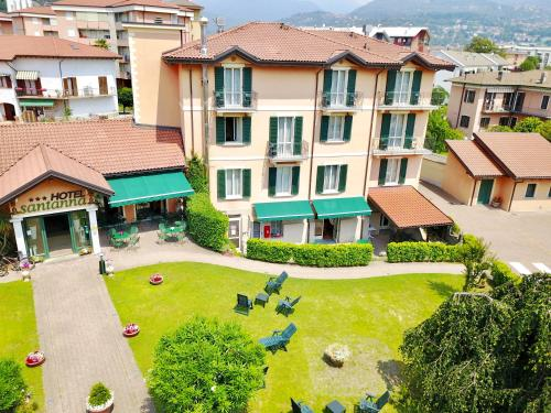 Santanna - Hotel - Verbania