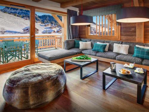 Chalet Meringue - OVO Network - Hotel - Le Grand Bornand