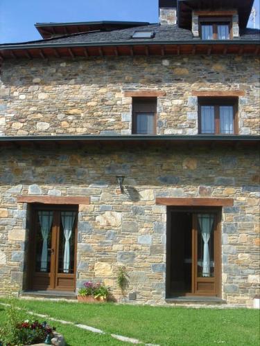 . Hotel Rural El Caseron de Linarejos