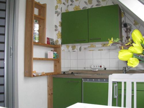 Kleines Gaestehaus _ Objekt 25897, Rostock