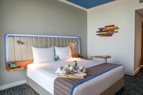 Park Inn by Radisson Abu Dhabi Yas Island photo 38