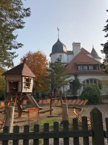 Paulsborn am Grunewaldsee photo 42