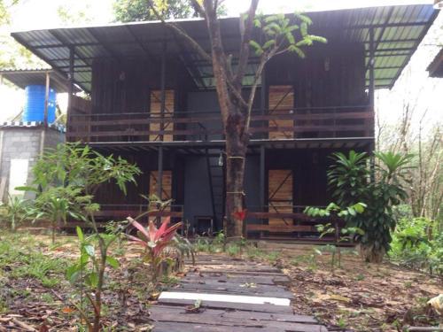 The Shadow House & Bar