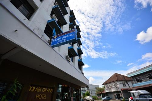 Krabi Grand Hotel Krabi Grand Hotel