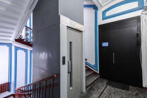 мини отель на пушкинской 9