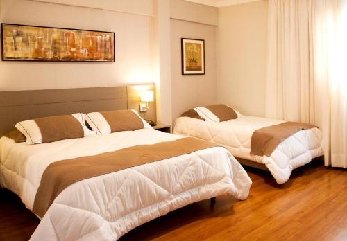 Foto de Biazi Plaza Hotel