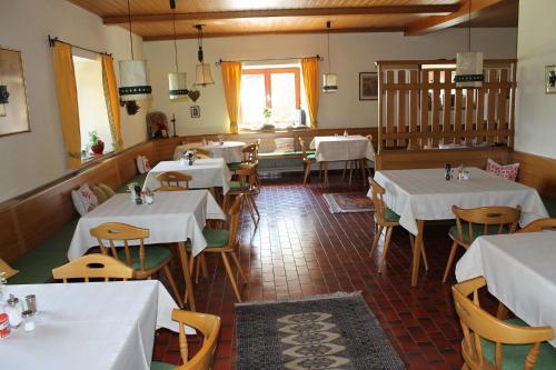 Фото отеля Landhaus Meingast