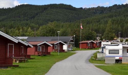 Gol Campingsenter - Hotel - Gol