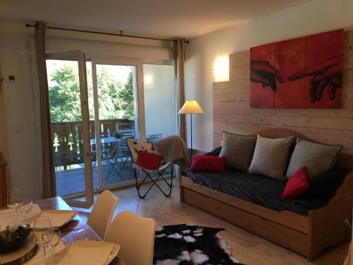 Appartement Les Pics d'Aran Luchon-Superbagnères