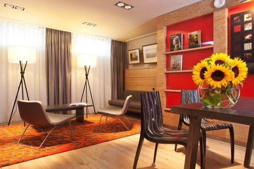 Hapimag Resort Amsterdam photo 27