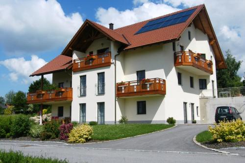 Pension Mühlblick - Ulrichsberg