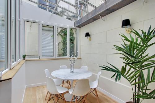 Pick a Flat - Le Marais / Vieille du Temple apartements photo 21
