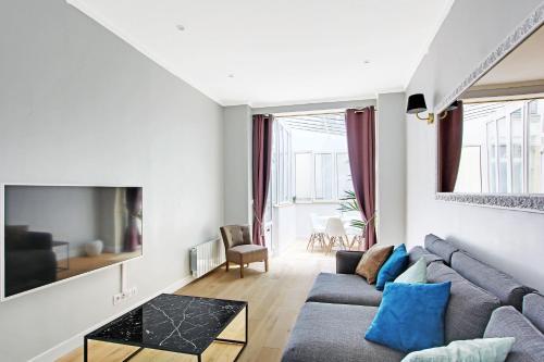Pick a Flat - Le Marais / Vieille du Temple apartements photo 22