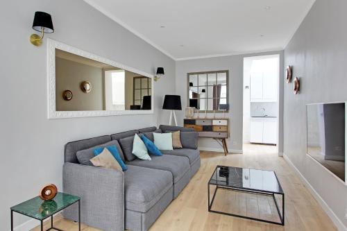 Pick a Flat - Le Marais / Vieille du Temple apartements photo 23