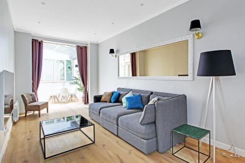 Pick a Flat - Le Marais / Vieille du Temple apartements photo 24