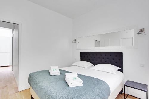 Pick a Flat - Le Marais / Vieille du Temple apartements photo 25
