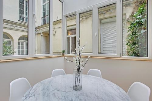 Pick a Flat - Le Marais / Vieille du Temple apartements photo 26