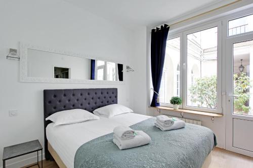 Pick a Flat - Le Marais / Vieille du Temple apartements photo 27