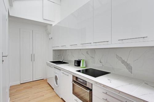 Pick a Flat - Le Marais / Vieille du Temple apartements photo 29