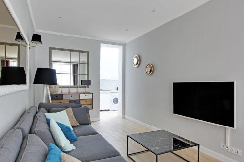 Pick a Flat - Le Marais / Vieille du Temple apartements photo 30