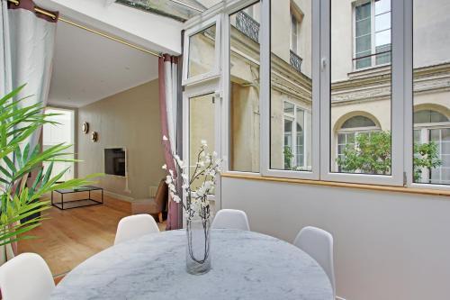 Pick a Flat - Le Marais / Vieille du Temple apartements photo 33