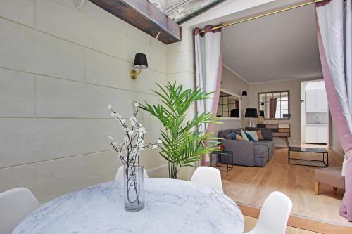 Pick a Flat - Le Marais / Vieille du Temple apartements photo 36