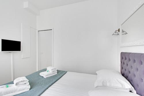Pick a Flat - Le Marais / Vieille du Temple apartements photo 39